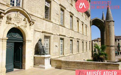 Musée Atger, Université de Montpellier