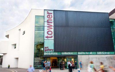 Towner Art Gallery