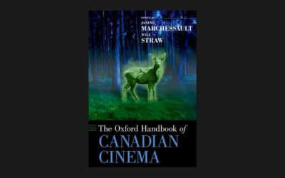 The Oxford Handbook of Canadian Cinema