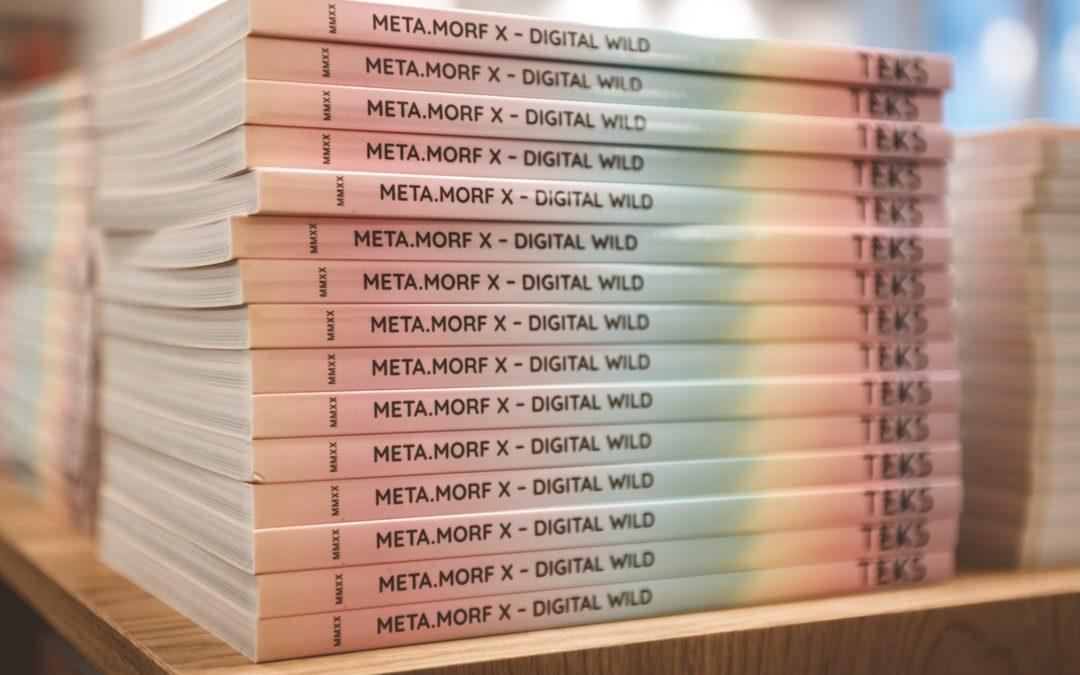 Digital Wild – Meta.Morf X